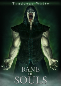 Bane of Souls cover
