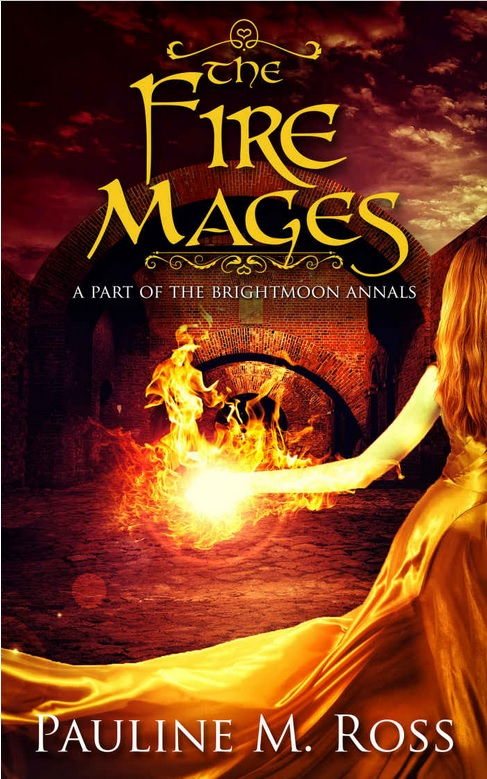 fire mages pauline m ross
