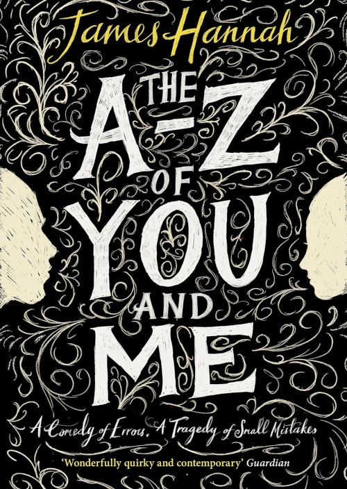 a-z of you and me