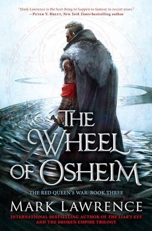 wheel of oshiem