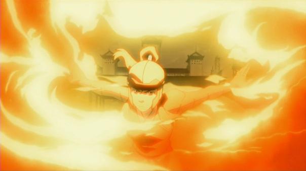 03 fireblast korra