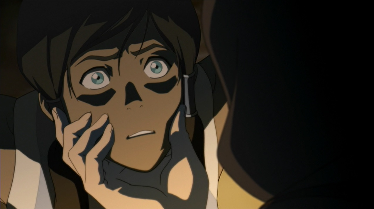 the legend of korra rewatch book 1 episode 4 the voice