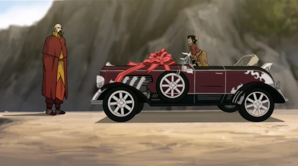 At least one of Tarrlok's bribes looks like it might come in handy later on, though.