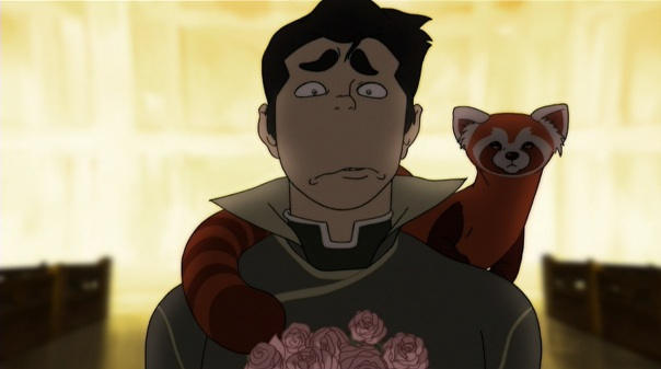 Poor brokenhearted Bolin